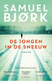 Samuel Bjork ; De jongen in de sneeuw