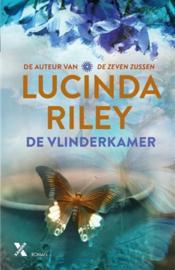 Lucinda Riley ; De vlinderkamer