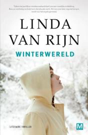 Linda van Rijn ; Winterwereld