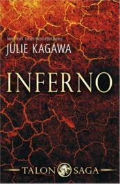 Julie Kagawa ; Inferno