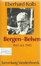 Bergen-Belsen : 1943 tot 1945