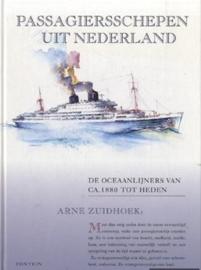 Passagiersschepen Uit Nederland