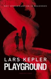 Lars Kepler ; Playground