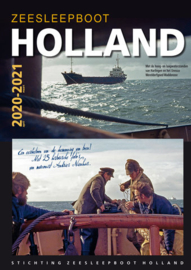 HOLLAND KALENDER 2020 - 2021 (april 2020 t/m maart 2021)