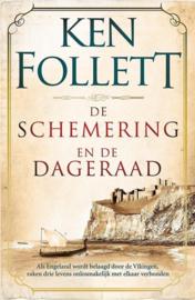 Ken Follet ; Kingsbridge 4 - De schemering en de dageraad
