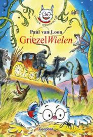 Paul van Loon ; Dolfje Weerwolfje 18 - GriezelWielen