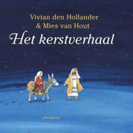 Vivian den Hollander ; Het kerstverhaal