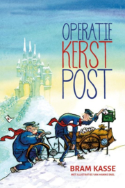 Bram Kasse ; Operatie kerstpost