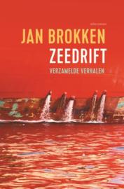 Jan Brokken ; Zeedrift
