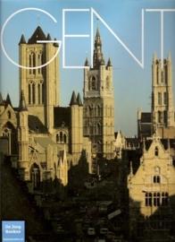 Gent ; Een stad van stoere vitaliteit en artistieke verfijning
