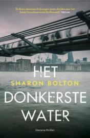 Sharon Bolton ; Het donkerste water