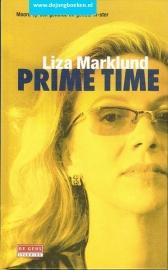Marklund, Liza ; Prime time