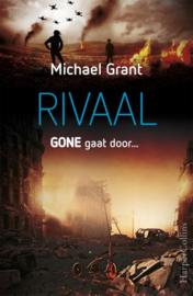 Michael Grant ; Rivaal