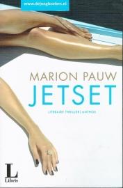 Pauw, Marion ; Jetset