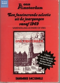 Ons Amsterdam (v.a. 1949)