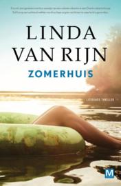 Linda van Rijn; Zomerhuis