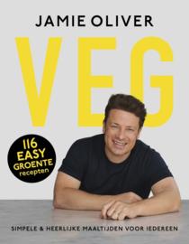 Jamie Oliver ; VEG Simpele en heerlijke maaltijden voor iedereen