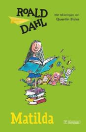 Roald Dahl ; Matilda