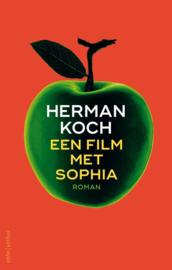 Herman Koch ; Een film met Sophia