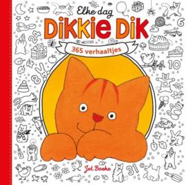Jet Boeke ; Elke dag Dikkie Dik