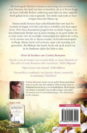 Corina Bomann ; De jasmijnzussen