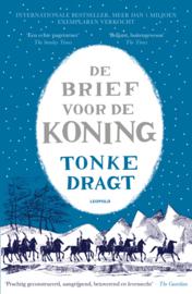 Tonke Dragt- De brief voor de koning