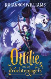Rhiannon Williams ; Ottilie en de drochtenjagers