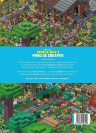Minecraft - Minecraft: vang de creeper
