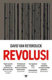 David van Reybrouck ; Revolusi