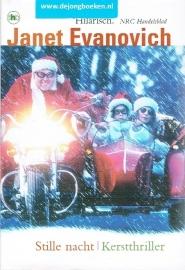 Evanovich, Janet ; Sitlle nacht (kerstthriller)