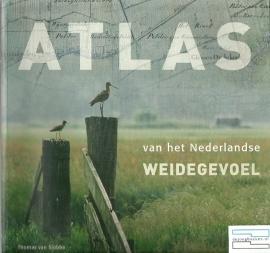 Atlas van het Nederlandse weidegevoel + DVD