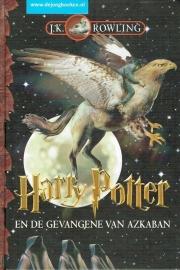 Rowling, J.K. ; Harry Potter en de gevangene van Azkaban
