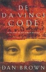 Brown, Dan ; De Da Vinci Code