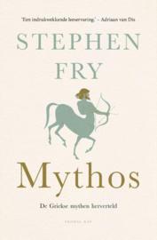 Stephen Fry ; Mythos