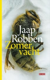 Jaap Robben ; Zomervacht