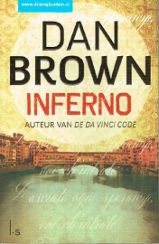 Brown, Dan ; Inferno