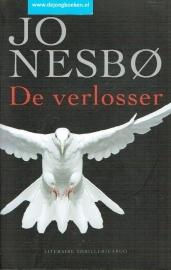 Nesbo, Jo ; De verlosser