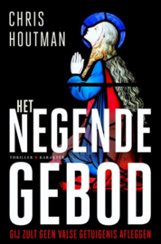 Chris Houtman ; Het negende gebod