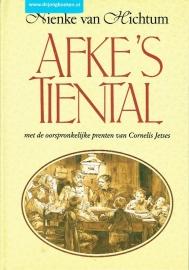 Hichtum van, Nienke ; Afke's Tiental