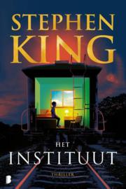 Stephen King : Het Instituut