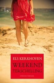 Els Kerkhoven ;  Weekend Terschelling