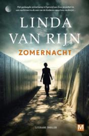 Linda van Rijn ; Zomernacht