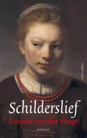 Simone van der Vlugt ; Schilderslief