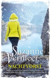 Suzanne vermeer ; Nachtvorst