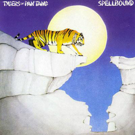 Tygers Of Pan Tang ‎– Spellbound