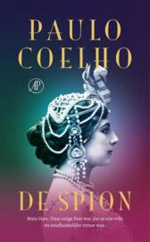 Paulo Coelho ; De spion