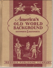 America`s old world background