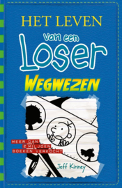 Het leven van een Loser 12 - Wegwezen