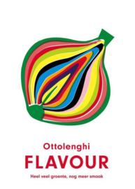 Ottolenghi ; Flavour