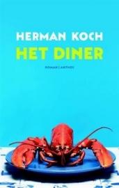 Koch, Herman ; Het Diner